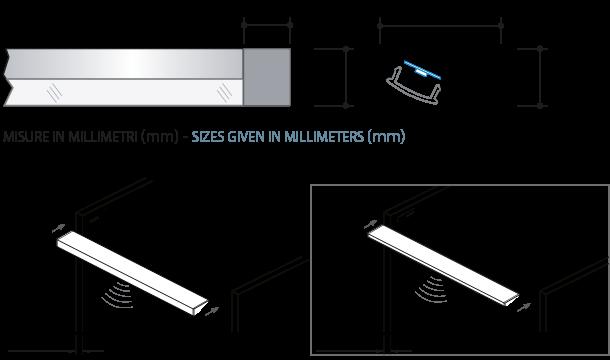 Diadema basi e cassetti - Acrilight - Sistemi per l ...